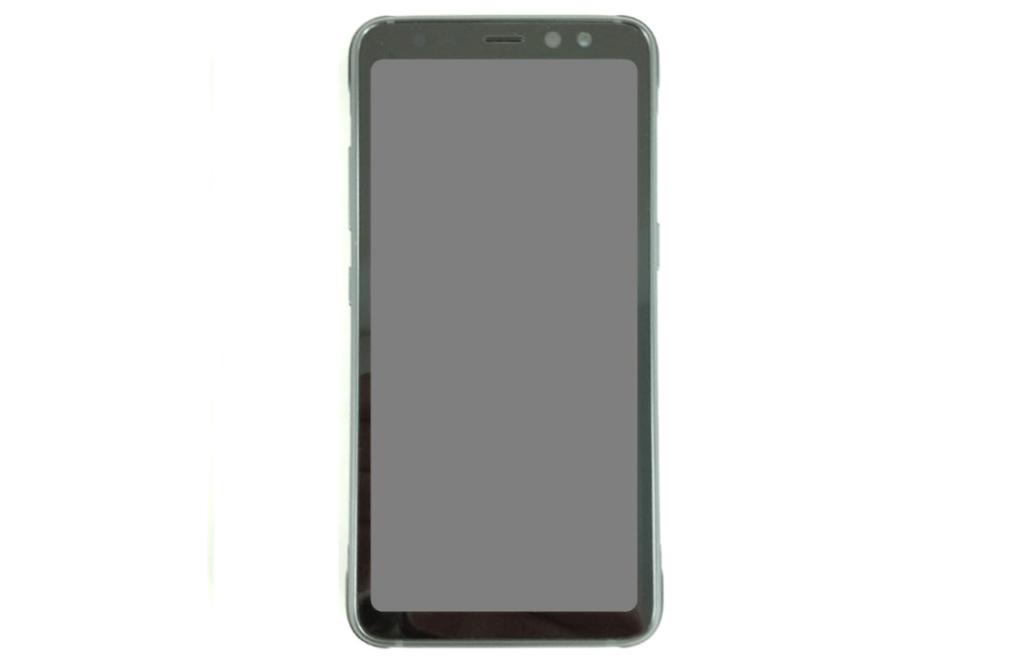 Primera imagen del Galaxy S8 Active - galaxy-s8-active-photo-leak