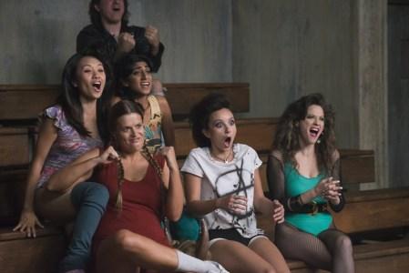 Netflix revela el trailer oficial de GLOW