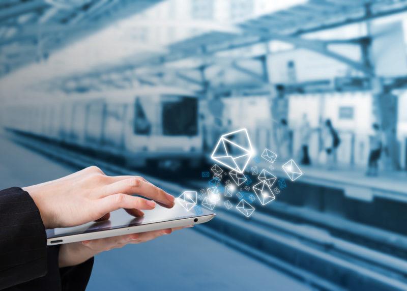 GoDaddy Business Email: nuevo servicio de correo electrónico profesional para pymes en México - godaddy-business-email-800x572