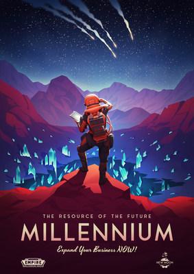 Empire: Millennium Wars,nuevo juego de estrategia móvil de Goodgame Studios