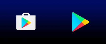 Google Play Store recibe nuevo icono en su más reciente actualización