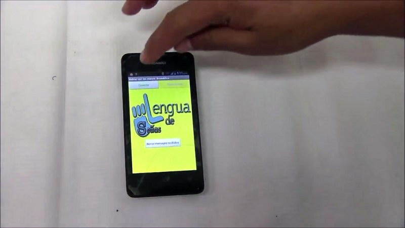 Crean estudiantes mexicanos guante que traduce el lenguaje de señas a escrito - guante-que-traduce-el-lenguaje-de-sencc83as-a-escrito_2-800x450