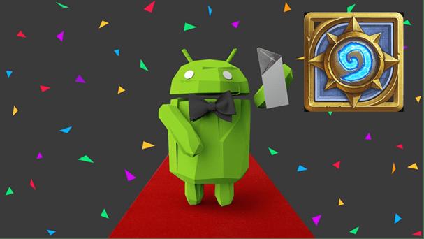 Hearthstone gana el mejor juego multijugador de los Premios Google Play 2017 - hearthstone-gana-el-mejor-juego-multijugador