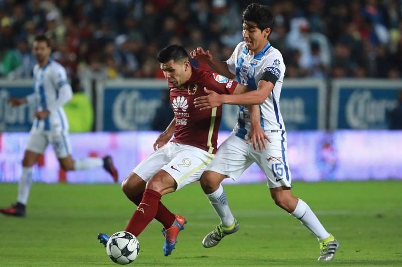 Horario América vs Pachuca y canal; Jornada 17 Clausura 2017 - horario-america-vs-pachuca-j17-clausura-2017