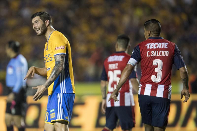 horario chivas vs tigres final liga mx clausura 2017 Horario Chivas vs Tigres y en qué canal verlo; Final Liga MX C2017