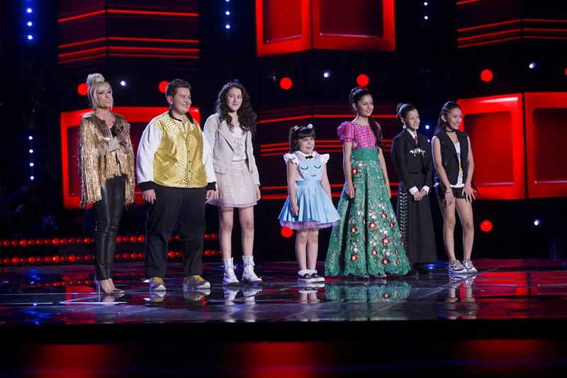 horario final de la voz kids mexico 2017 Horario del Final de La Voz Kids México 2017 y cómo ver programas anteriores