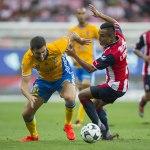 Horario Tigres vs Chivas y en qué canal verlo, ida de la Final C2017