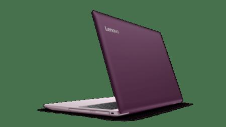 Lenovo presenta nueva familia de portátiles IdeaPad - ideapad-320-450x254