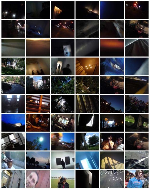 Infosphere, el arte en la era de la revolución digital y sus consecuencias - infosphere-634x800