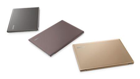 Lenovo presenta nueva familia de portátiles IdeaPad