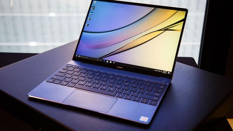 matebook x huawei 800x450 Huawei incursiona en el mercado de las portátiles