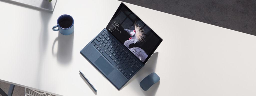 Surface Pro (2017): lo mejor de lo mejor para la 2-en-1 de Microsoft - microsoft-surface-pro-2017