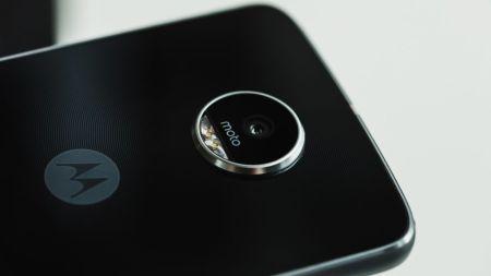 Moto Z2 Play: todas sus características reveladas