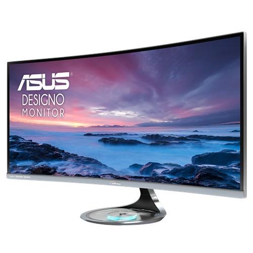 ASUS Anuncia Designo Curve MX34VQ ¡Ya disponible en México! - mx34vq