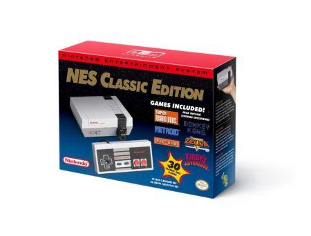 Nintendo explica por qué la NES Classic dejó de fabricarse