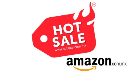 Así serán las ofertas de Hot Sale 2017 en Amazon México