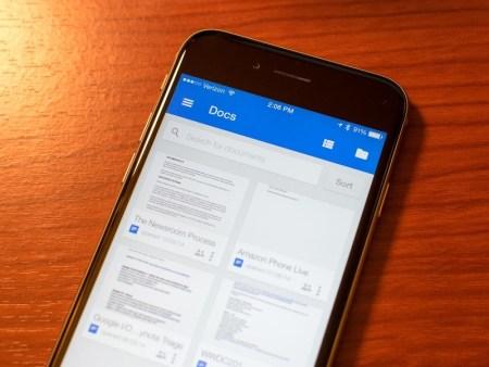 Gmail sufre ataque de phishing vía enlaces de Google Docs