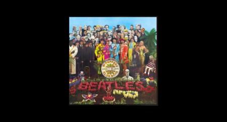 Spotify celebra el aniversario 50: El Club de los corazones solitarios del Sargento Pimienta, The Beatles