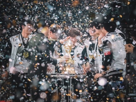 SK Telecom T1 los bicampeón del Mid Season Invitational de League of Legends