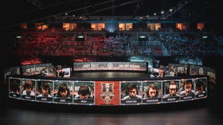 SKT Telecom T1 muestra por qué son los Campeones del Mundo en la Fase de Grupos de MSI
