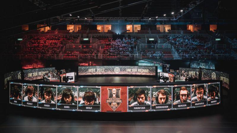SKT Telecom T1 muestra por qué son los Campeones del Mundo en la Fase de Grupos de MSI - skt-vs-tsm-800x450