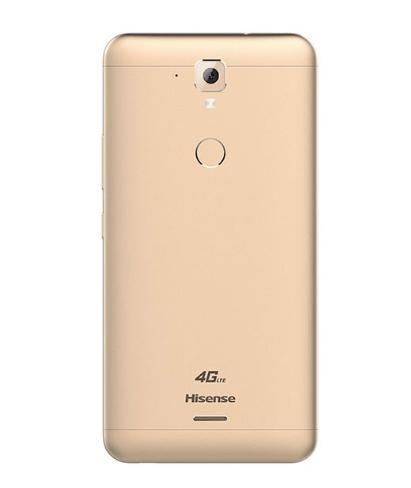 Nuevo smartphone Hisense F23: características y precio - smartphone-f23-de-hisense
