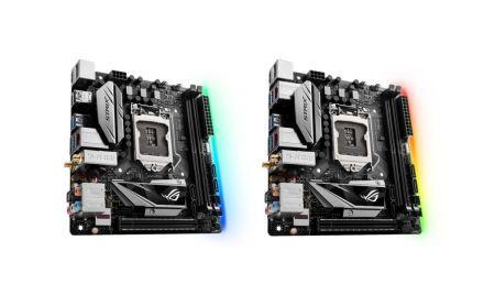 ASUS ROG anuncia las tarjetas madre Strix H270I Gaming y B250I Gaming