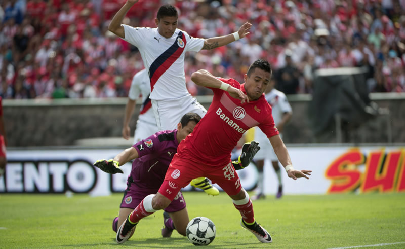 tdn chivas vs toluca semifinal clausura 2017 TDN transmite Chivas vs Toluca en vivo y en exclusiva; Semifinal de Liga MX