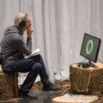 Infosphere, el arte en la era de la revolución digital y sus consecuencias - world-brain-stephane-degoutin-y-gwenola-wagon