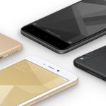 Xiaomi lanza Redmi Note 4 y Redmi 4X en México: Características y precios - xiaomi-redmi-4x-mx