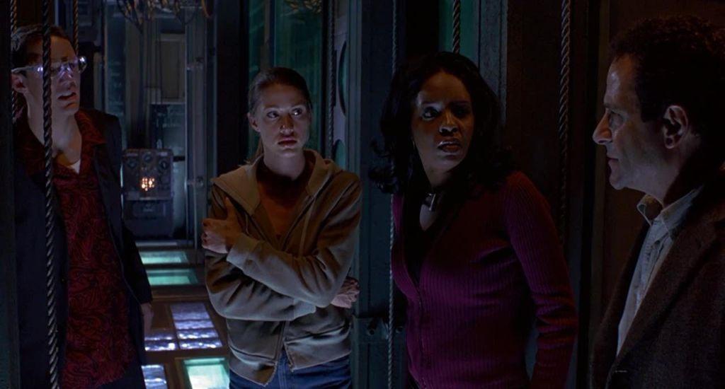 Películas de terror de fin de semana en Studio Universal - 2-13-fantasmas-studio-universal