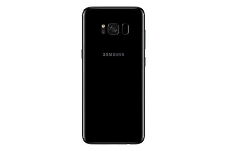 Conoce más de la cámara del Samsung Galaxy S8