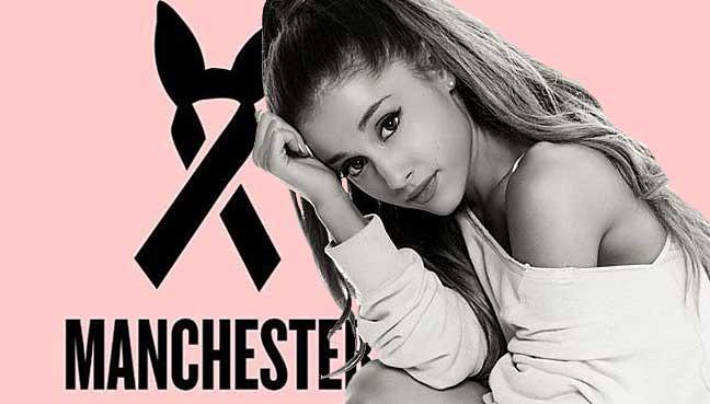 Visita sorpresa a víctimas del atentado en Manchester