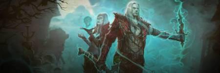 Conoce la historia de los Nigromantes, la nueva clase de Diablo III
