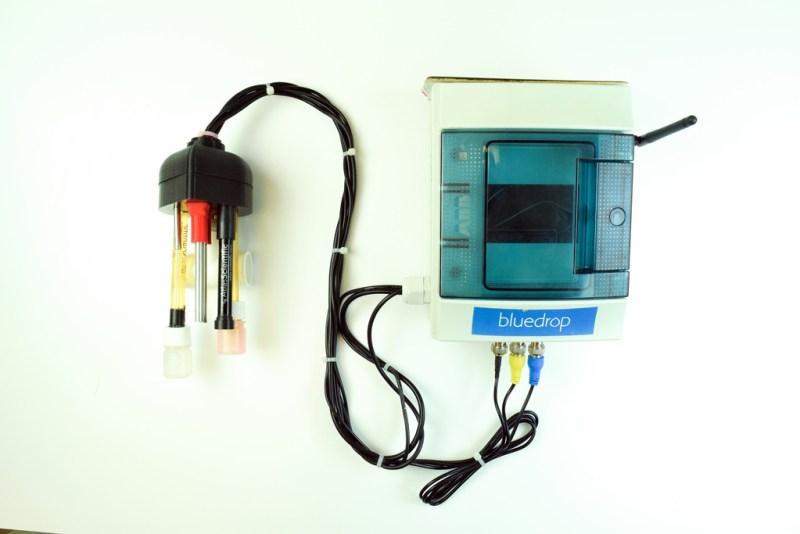 Bluedrop, dispositivo que asegura la calidad del agua potable creado por estudiantes mexicanos - dispositivo-que-aseguraria-calidad-de-agua-potable_1-800x534