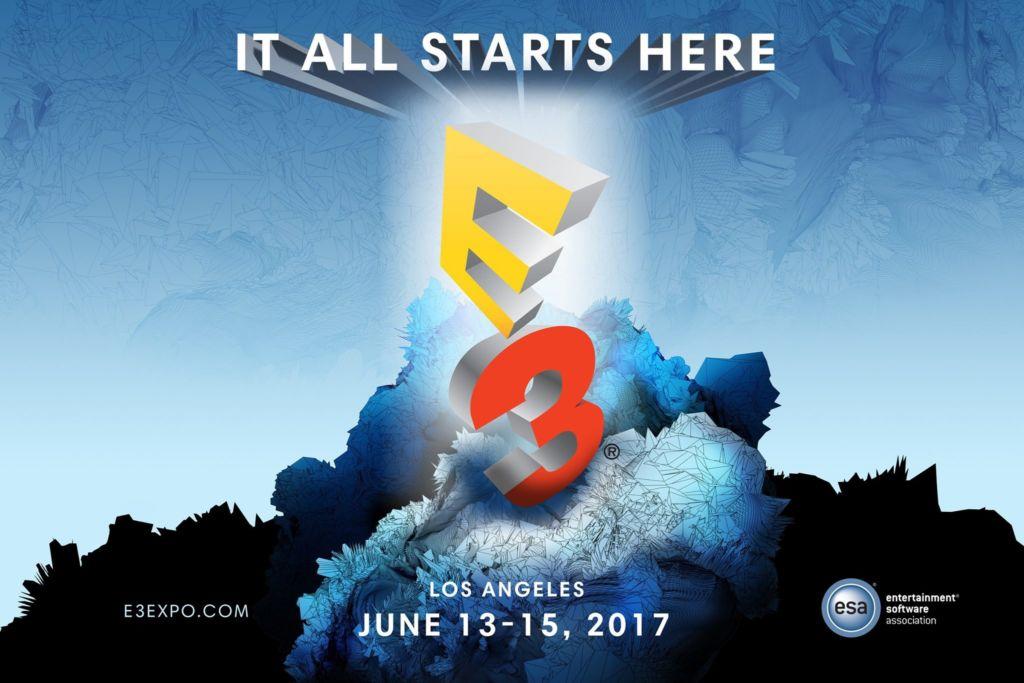 Infografía: Lo más esperado del E3 2017 - e3-june-13-15