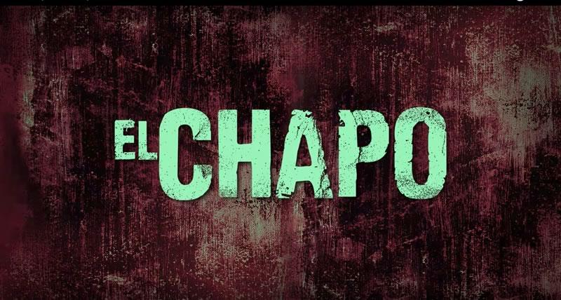 La serie El Chapo llega a Netflix el 16 de junio - el-chapo-netflix