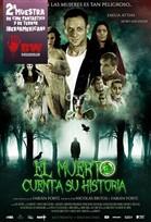 el muerto cuenta su historia Blood Window, llega a México muestra cine internacional de terror, ciencia ficción, Thriller, gore y cine bizarro