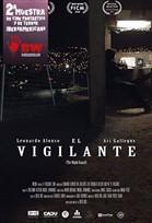 el vigilante Blood Window, llega a México muestra cine internacional de terror, ciencia ficción, Thriller, gore y cine bizarro