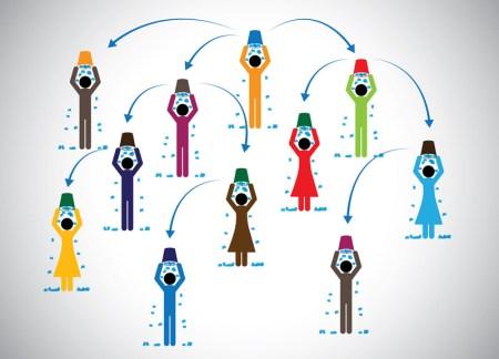 El secreto del éxito de los retos virales en redes sociales