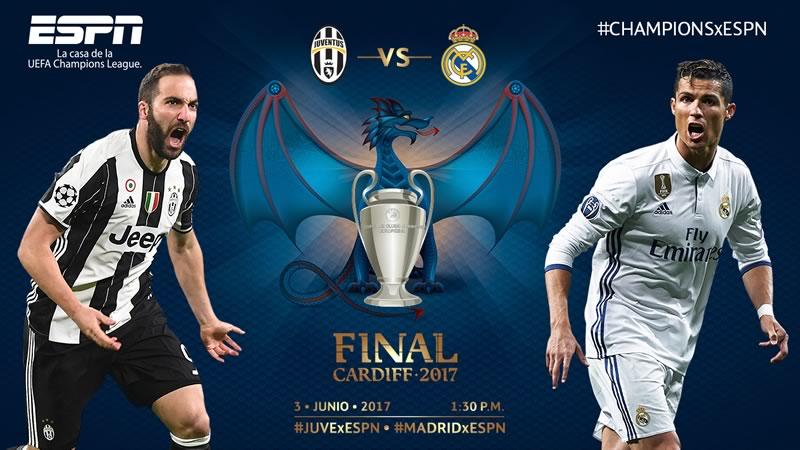 Image Result For En Vivo Barcelona Vs Real Madrid En Vivo Final Champions