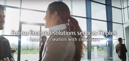 Fujitsu lanza la solución financiera Finplex para impulsar la era digital