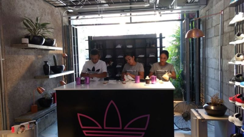 Adidas Originals Flagship Store Mexico City sigue de celebración ¡conoce sus actividades! - flagship-store-mexico-city-de-adidas-originals-1-800x450