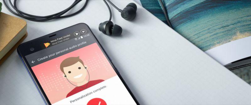HTC U Ultra edición Limitada: características y precio ¡ya disponible en México! - htc-u-ultra-sound-800x337
