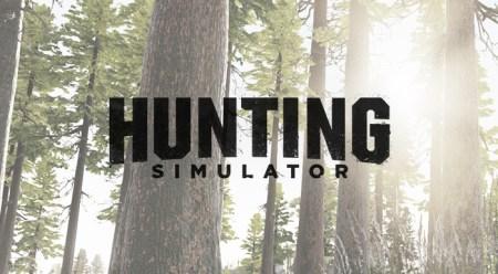 Hunting Simulator 2017, nuevo tráiler de armas y accesorios