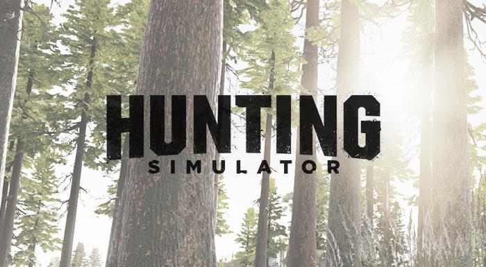 hunting simulator Hunting Simulator 2017, nuevo tráiler de armas y accesorios