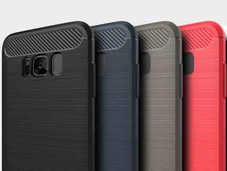 """""""I HATE Bixby"""", una funda que oculta el botón dedicado al asistente en los Galaxy S8"""