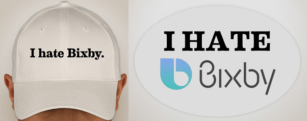 ihb goodies I HATE Bixby, una funda que oculta el botón dedicado al asistente en los Galaxy S8