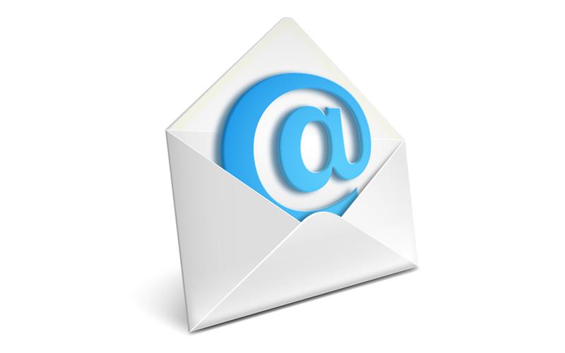 Las ventajas de tener una dirección de correo electrónico - importancia-correo-electronico