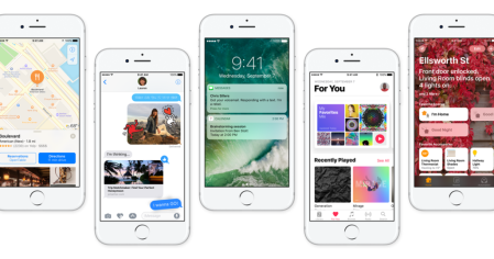 Regresa tu iPhone, iPad o iPod Touch a iOS 10 desde iOS 11 Beta
